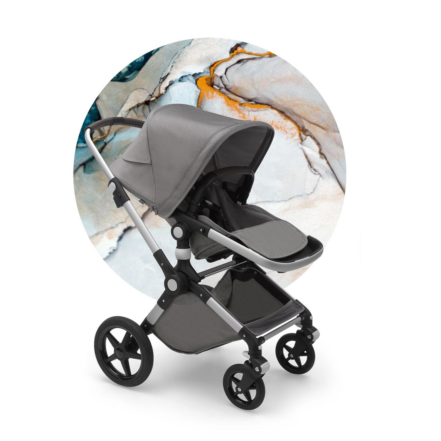 Bugaboo Mineral Collection | Special Edition Bee 5 and Lynx | Bugaboo US