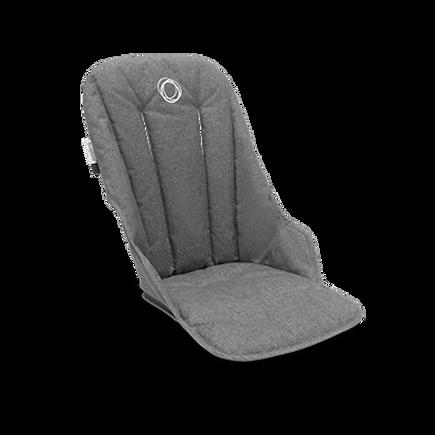 Base seat fabric