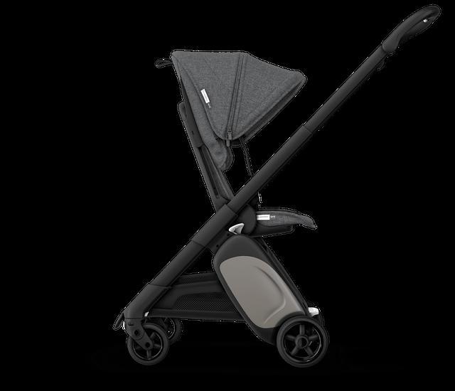 Bugaboo Ant | Lightweight travel stroller | Bugaboo AU