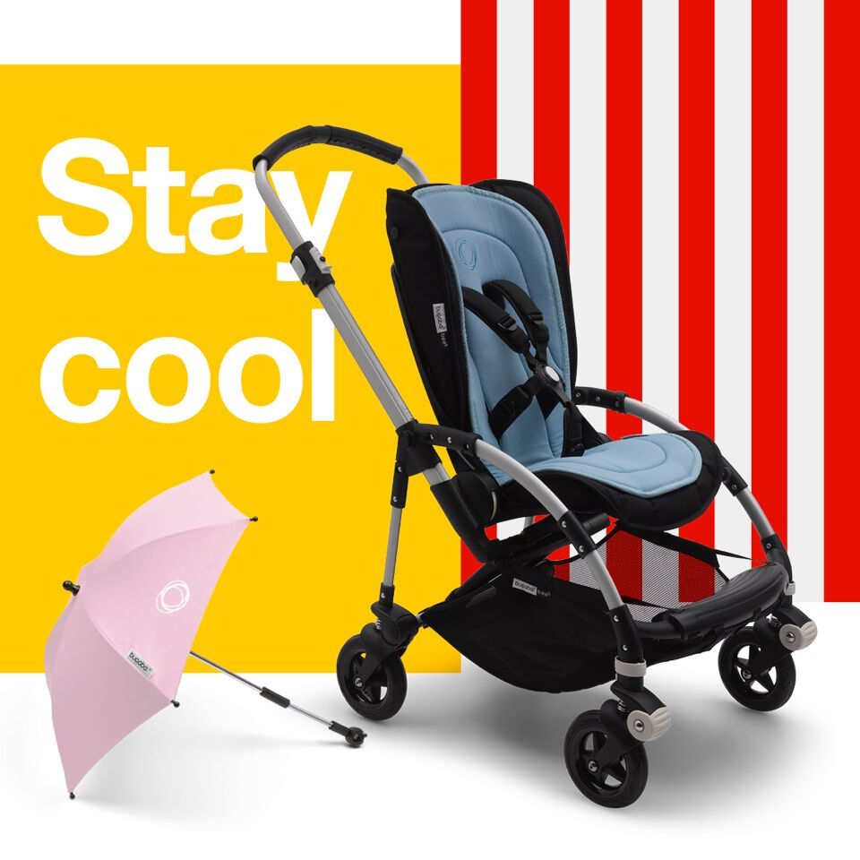 100 day money-back guarantee | Bugaboo.com