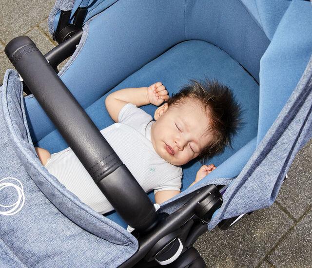 Bugaboo Fox | El carrito bebe todoterreno | Bugaboo ES