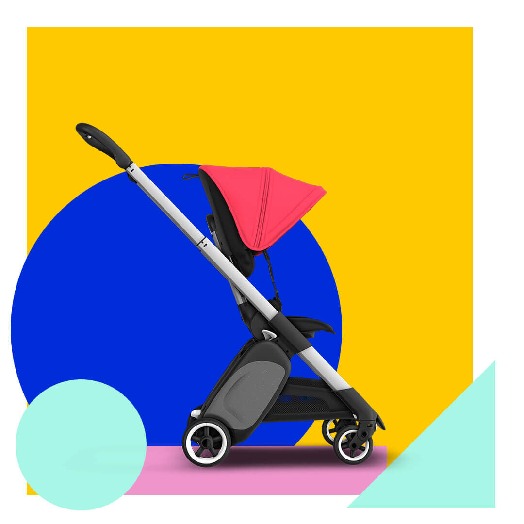 Bugaboo Black Friday 2020 products big reveal: great savings on the iconic Bugaboo Ant.