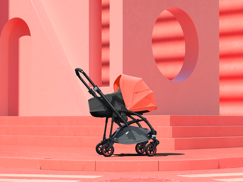 Carritos de bebé Bugaboo | Carritos de lujo