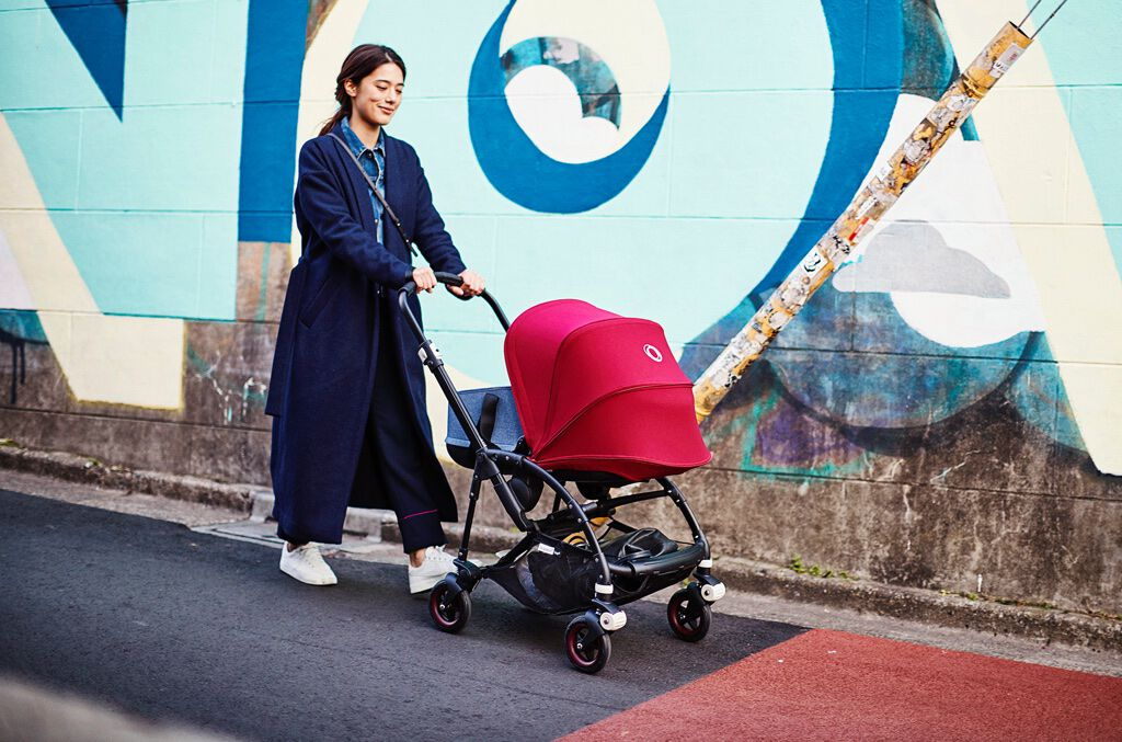 Bugaboo compact strollers | Compare and choose | Bugaboo LU