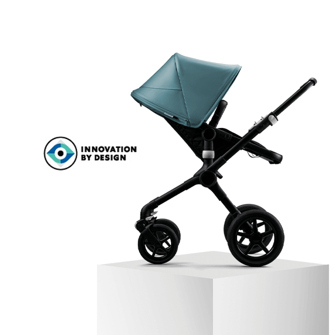 Bugaboo Fox, Innovation by Design Award Finalist