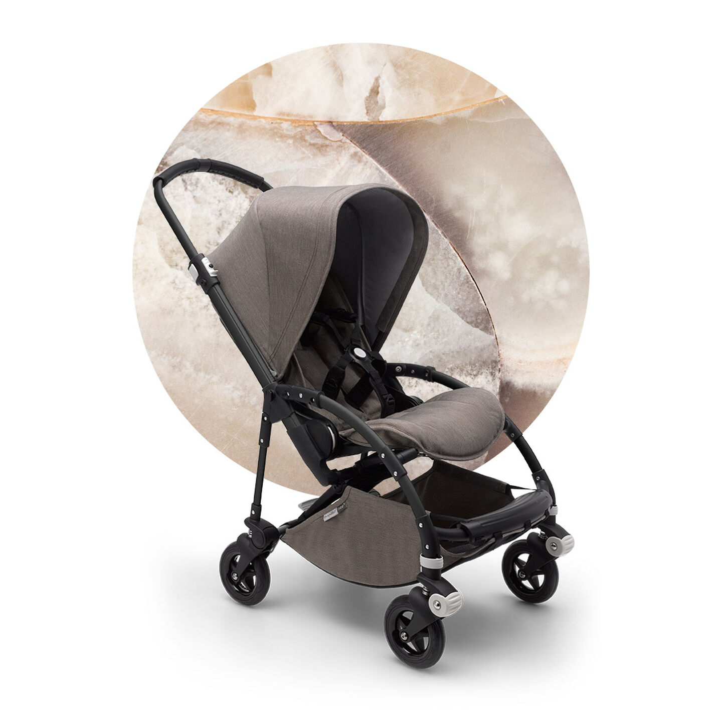 Bugaboo Mineral Collection | Special Edition | Bugaboo US