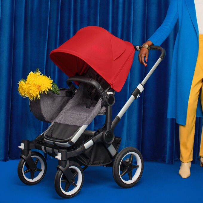 Bugaboo convertible double strollers | Bugaboo HU