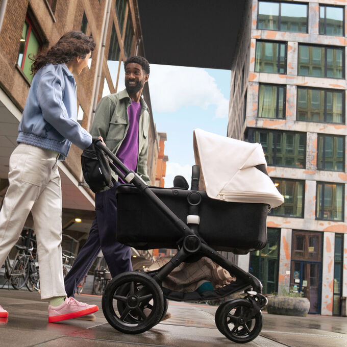 Bugaboo convertible double strollers | Bugaboo BE