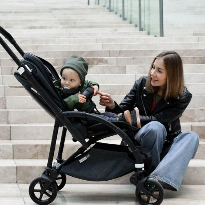Bugaboo strollers | Official Website