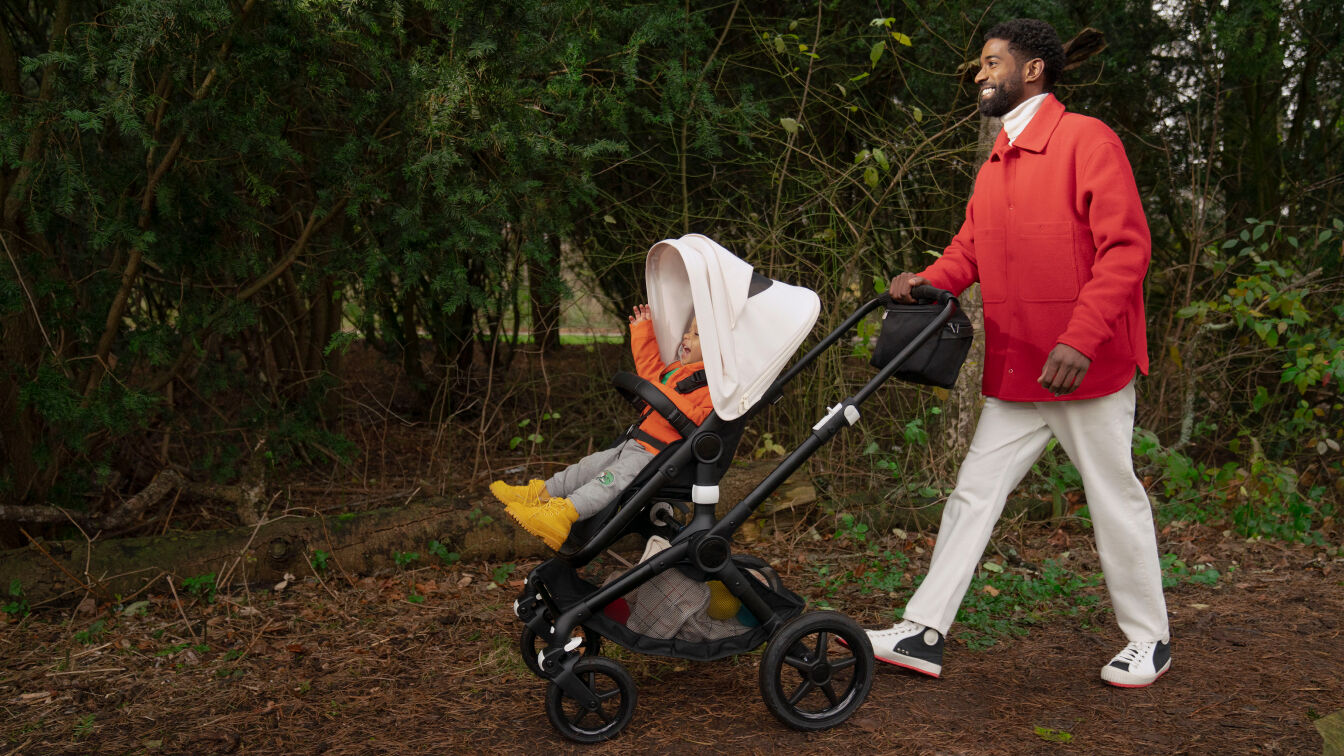 Explore our pushchairs