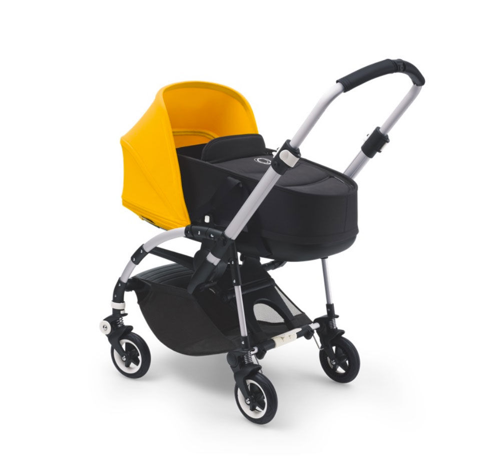 Bugaboo compact strollers | Compare and choose | Bugaboo CZ