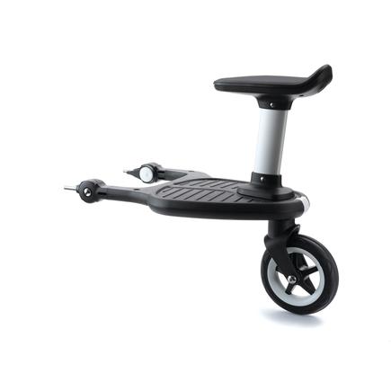 Comfort wheeled board