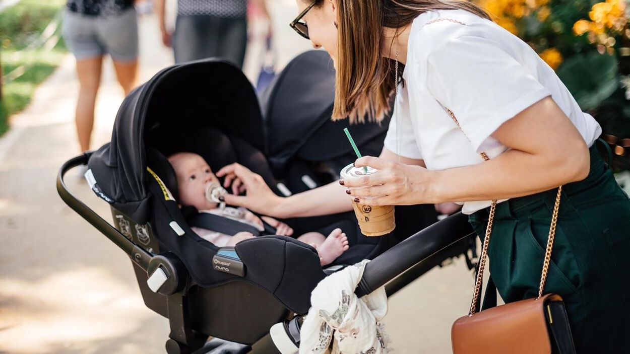 Choosing the best 3-in-1 travel system