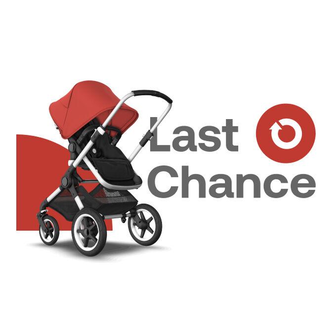 Dernière chance | Bugaboo FR