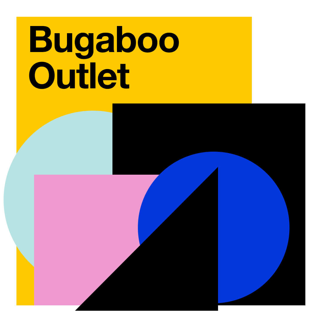 Bugaboo Cyber Monday 2020 products to be revealed: savings also on Bugaboo Outlet.