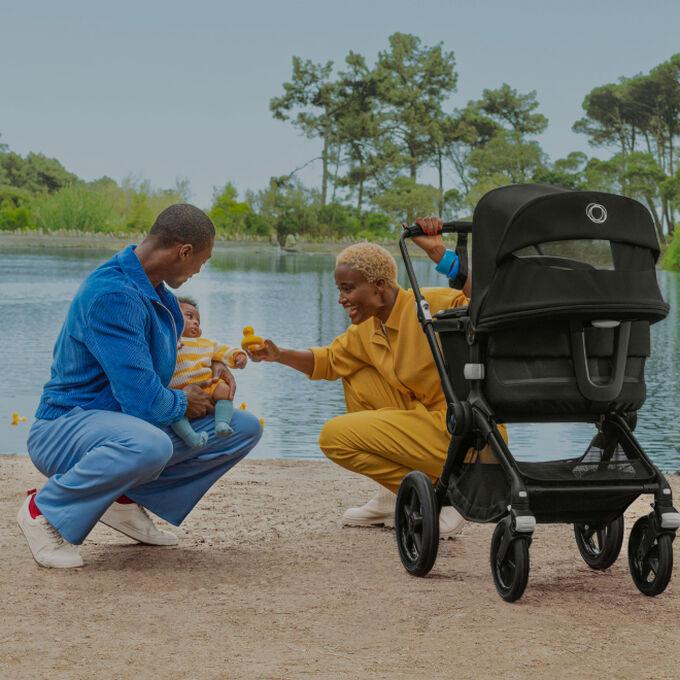 Bugaboo Kinderwagen und mehr | Offizielle Website