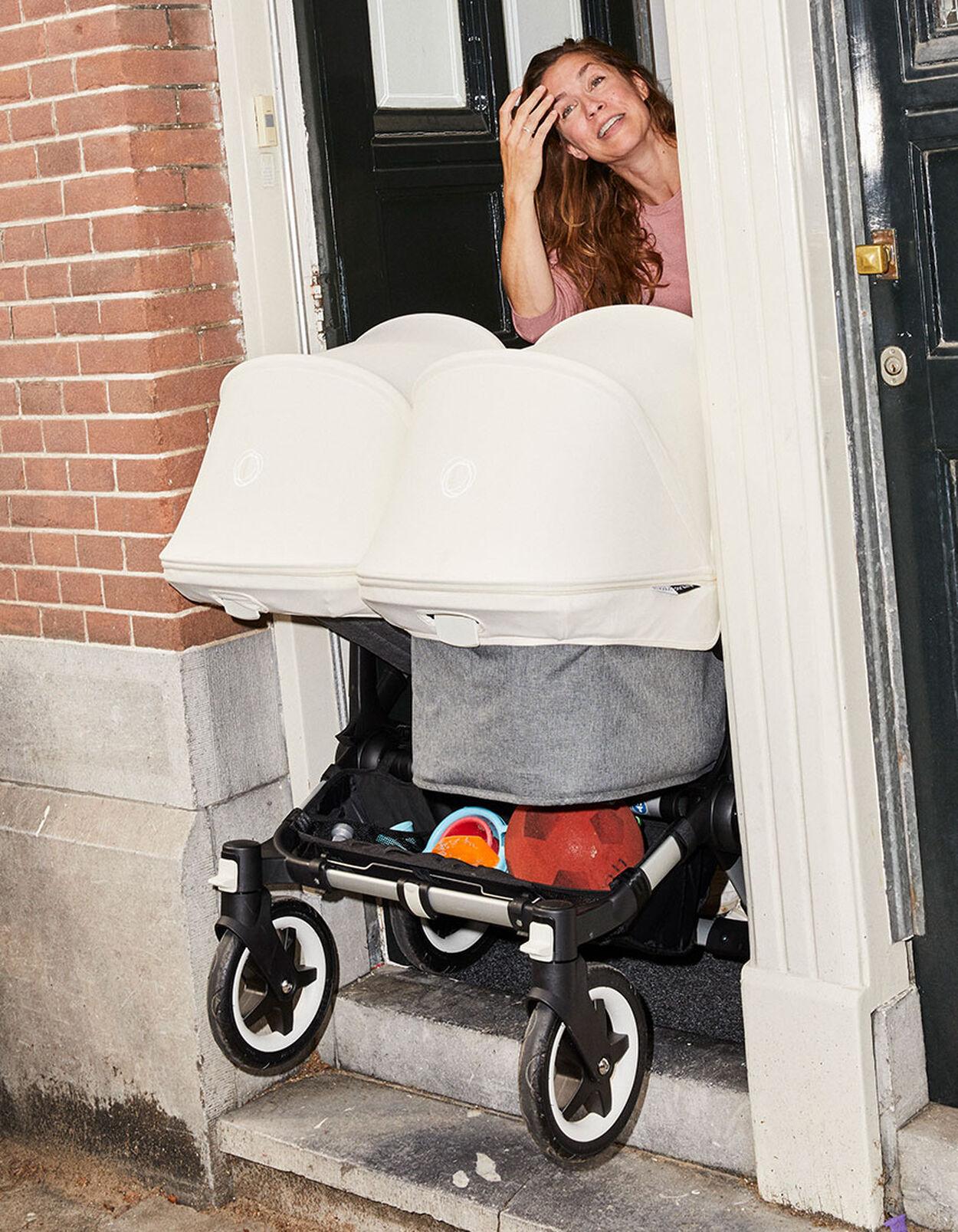 Коляска Bugaboo Donkey 2 двухместная | Коляски для двух детей разного возраста