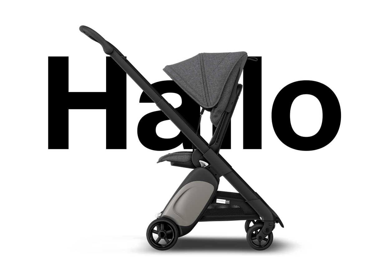 Bugaboo strollers, accessories and more | Bugaboo BE