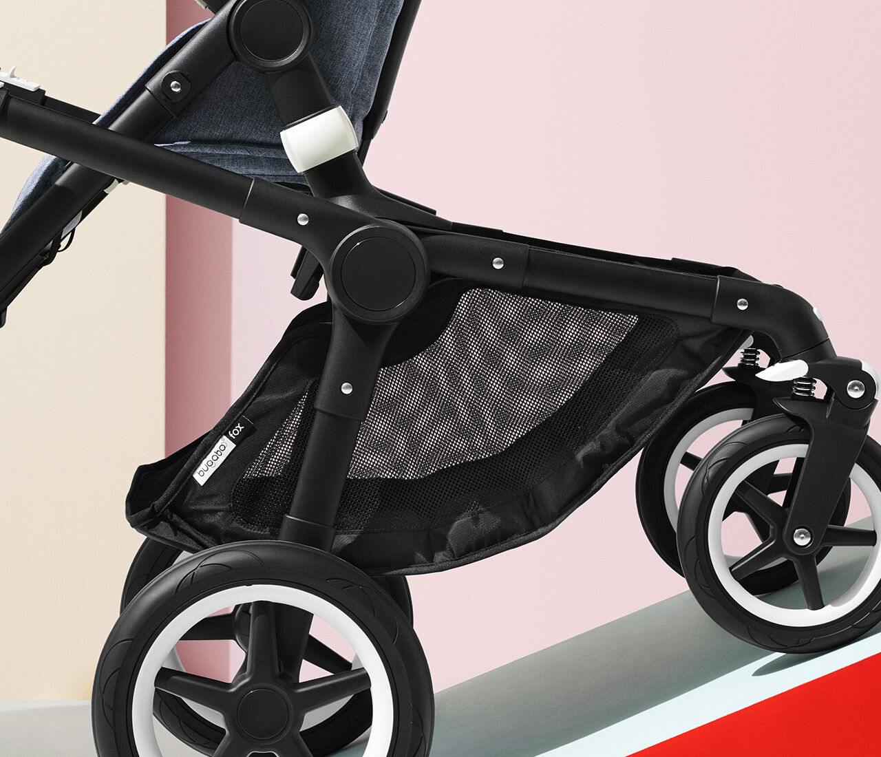 Bugaboo pushchairs, accessories and more