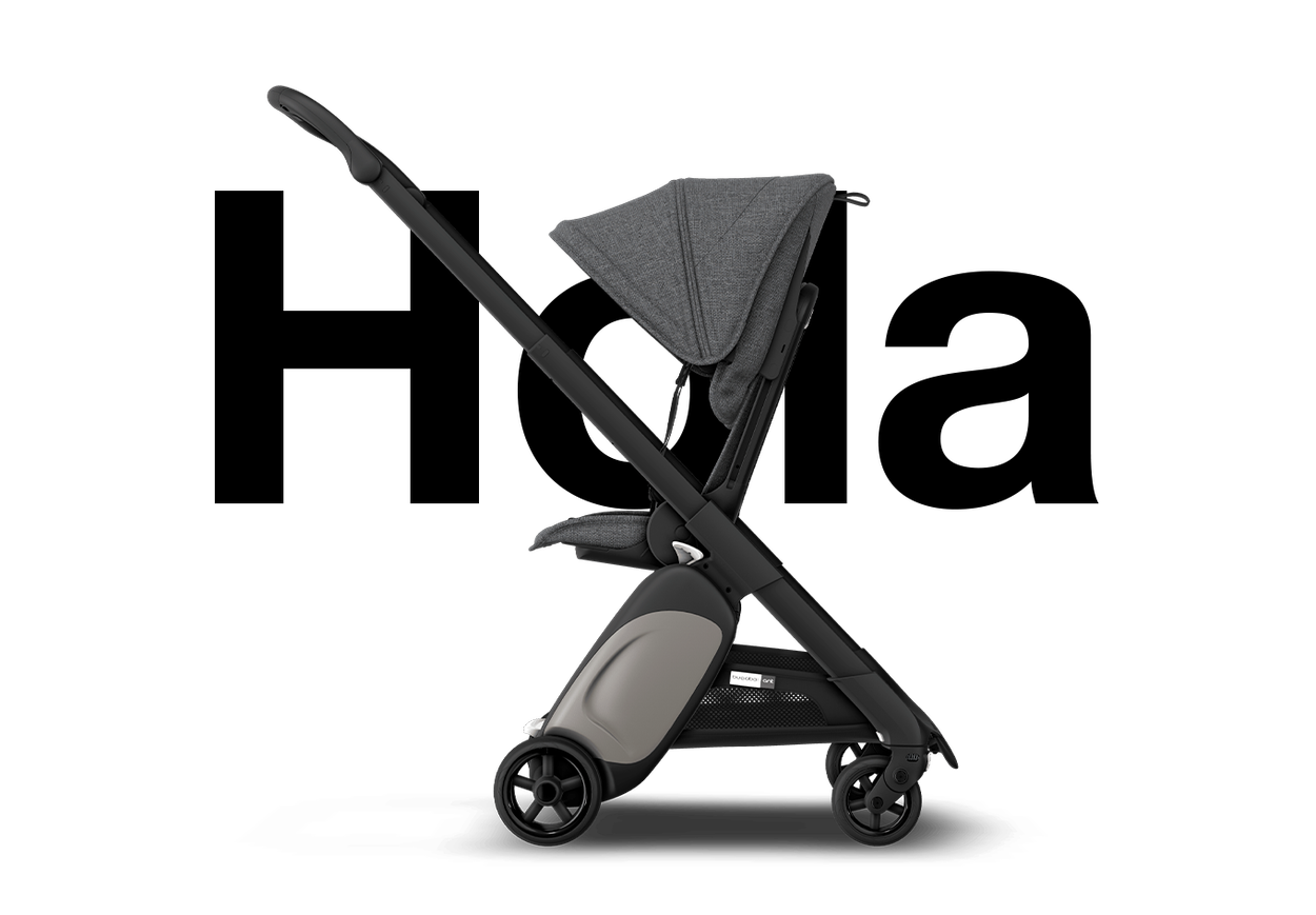 Bugaboo strollers, accessories and more | Bugaboo ES