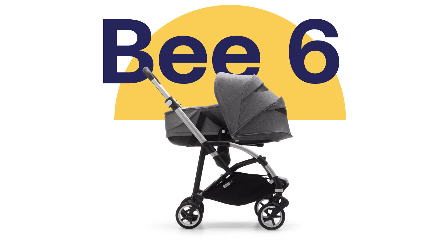 Bugaboo compact strollers | Bugaboo DK