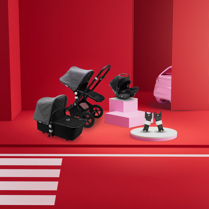 Bugaboo prams and more   Official website