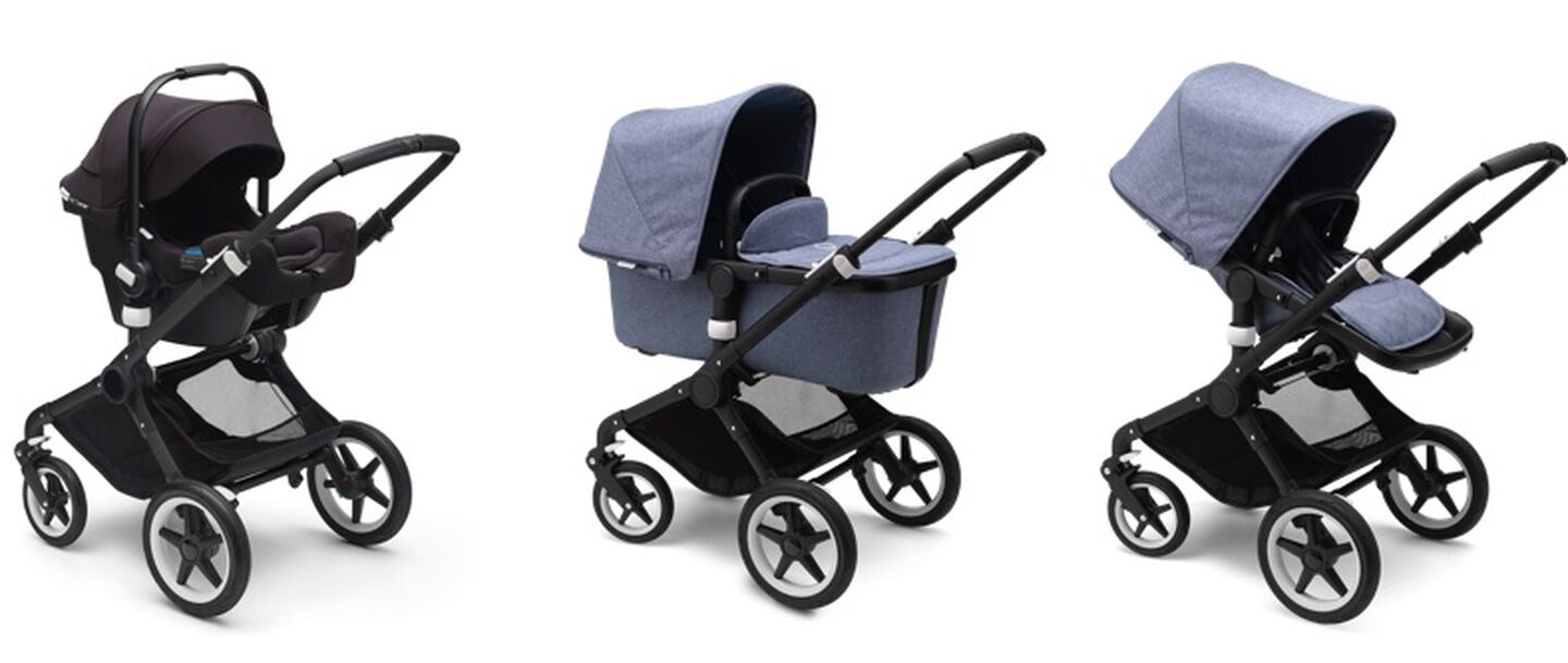 Choosing the best 3-in-1 travel system | Bugaboo Blog