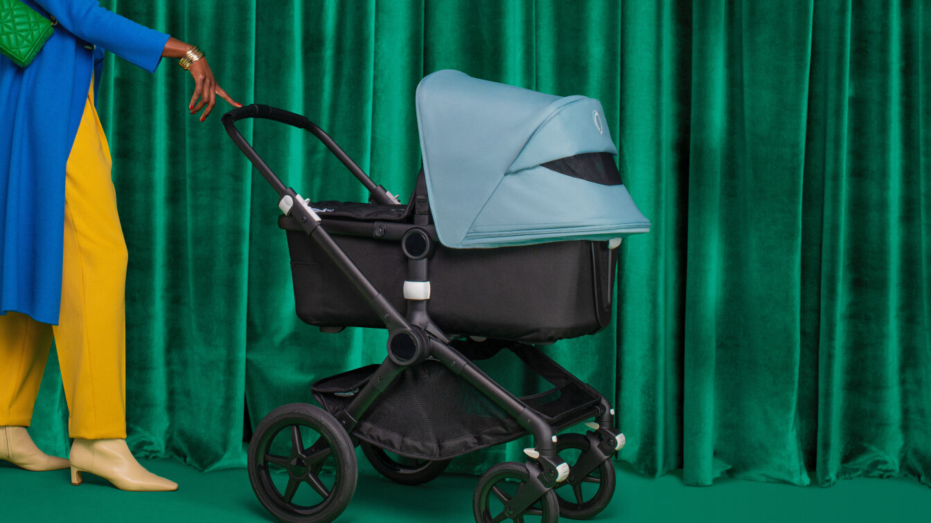 Explore our strollers