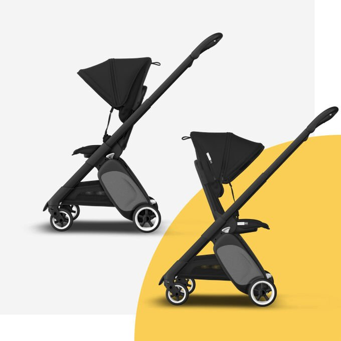 Bugaboo Ant | Ultra compact stroller