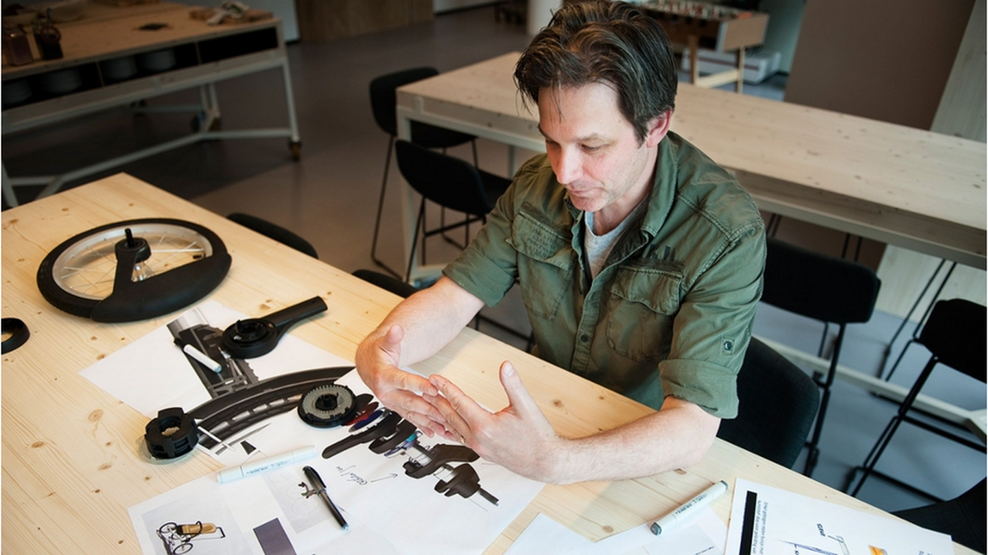 Product Development | Bugaboo JP