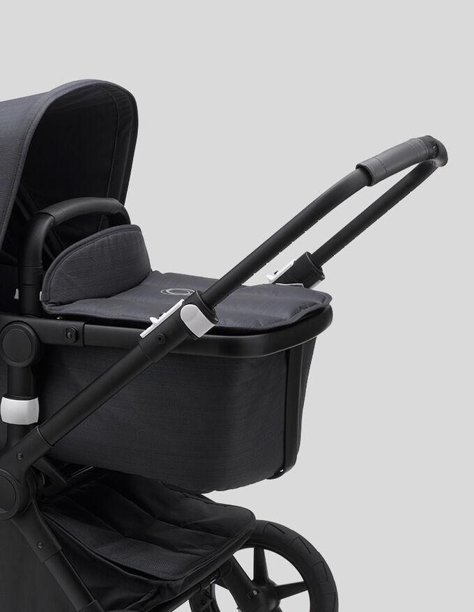 Bugaboo Fox Stellar | Reflective baby stroller | Bugaboo GB