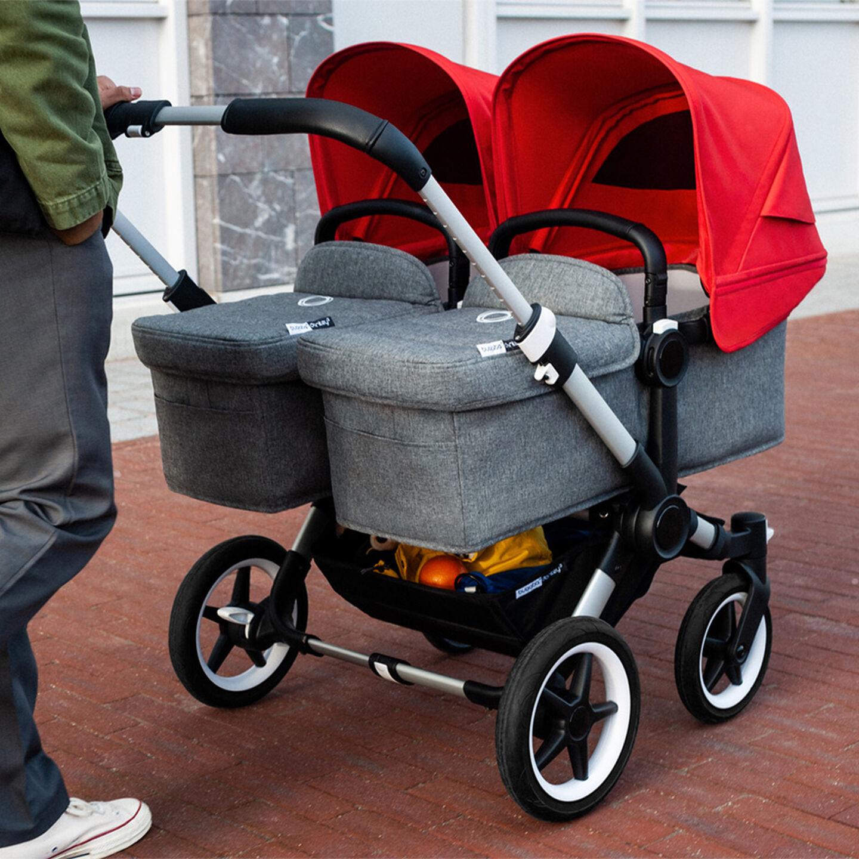 Bugaboo Donkey 3 Twin stroller