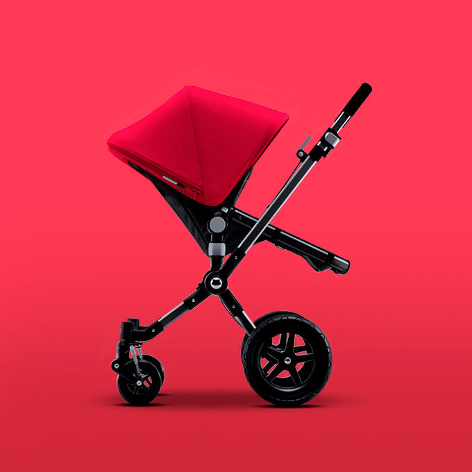 100 day money-back guarantee | Bugaboo FR