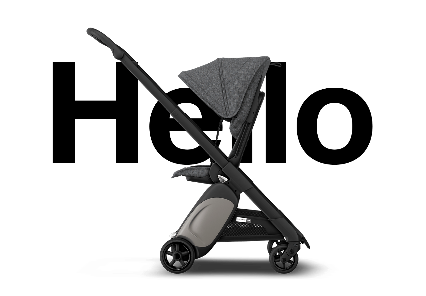 Bugaboo strollers, accessories and more | Bugaboo CA