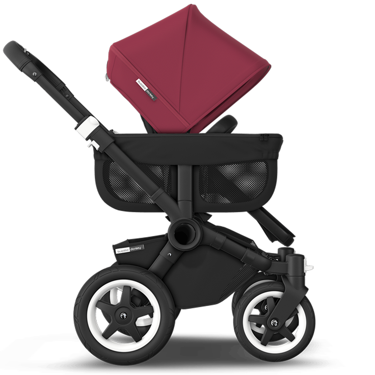 Bugaboo Donkey 2 Mono | Convertible strollers | Bugaboo