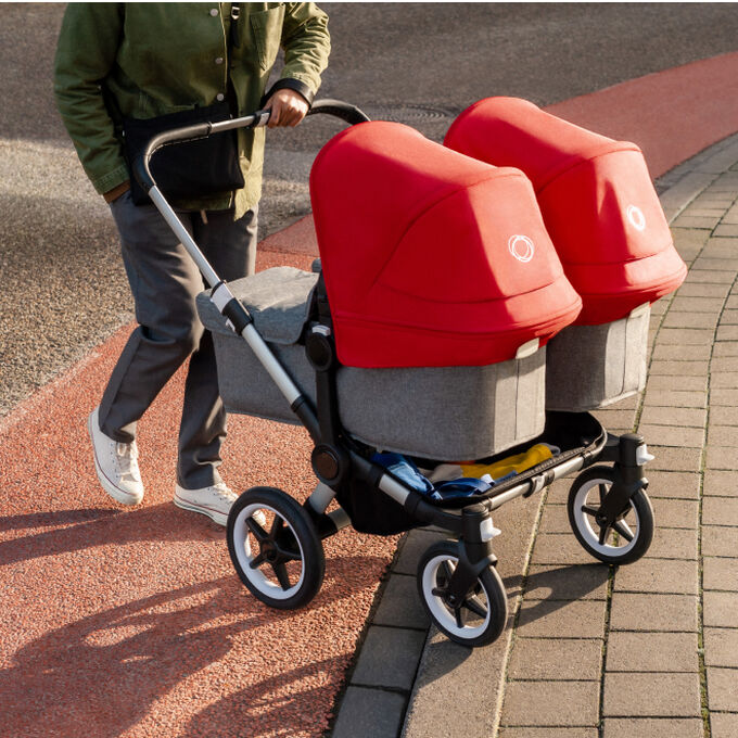 Bugaboo convertible double strollers | Bugaboo FR