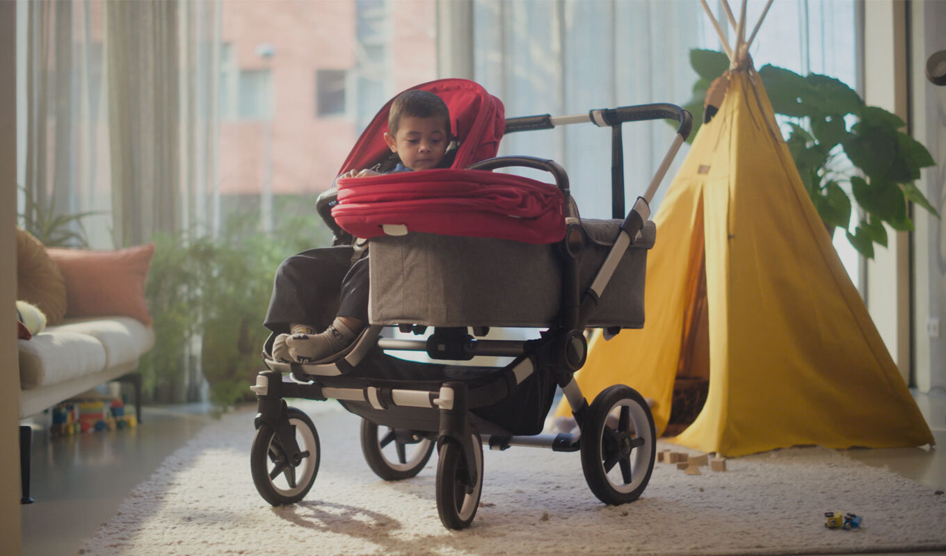 Bugaboo Donkey 3 Duo | Poussettes doubles | Bugaboo FR