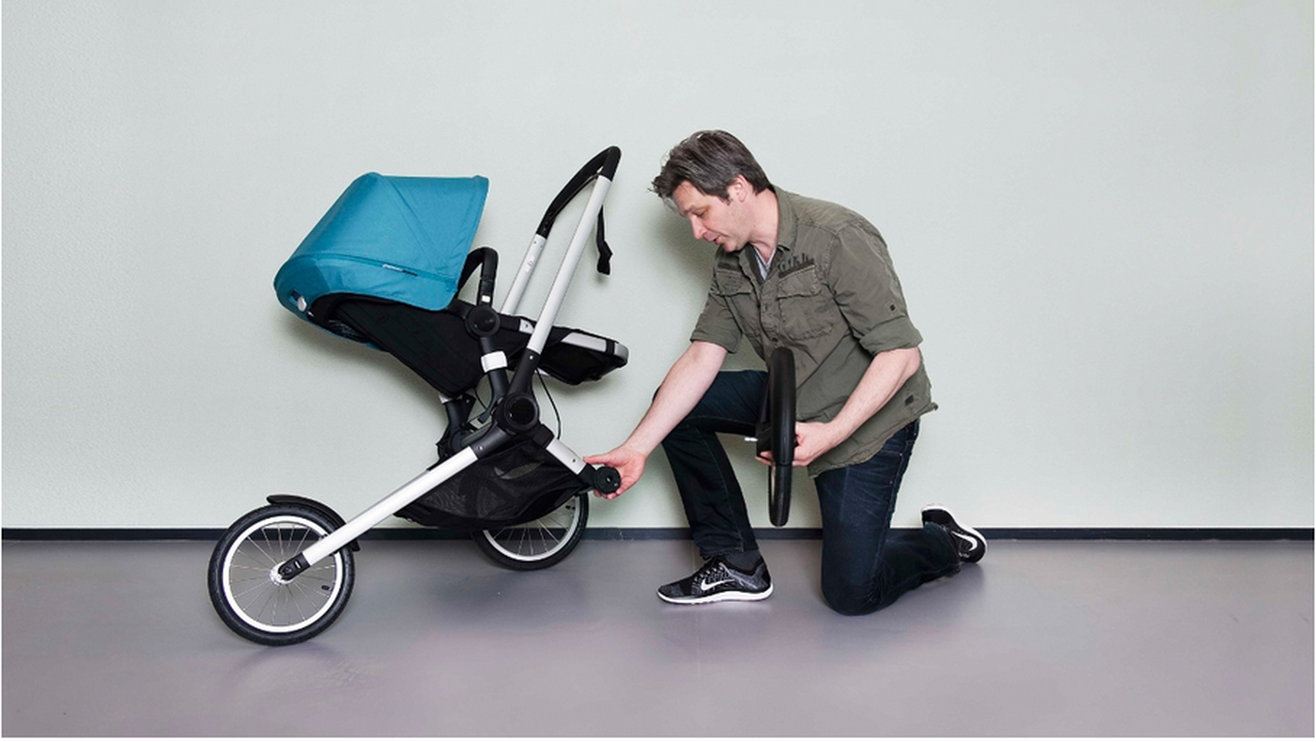 Product Development | Bugaboo IE
