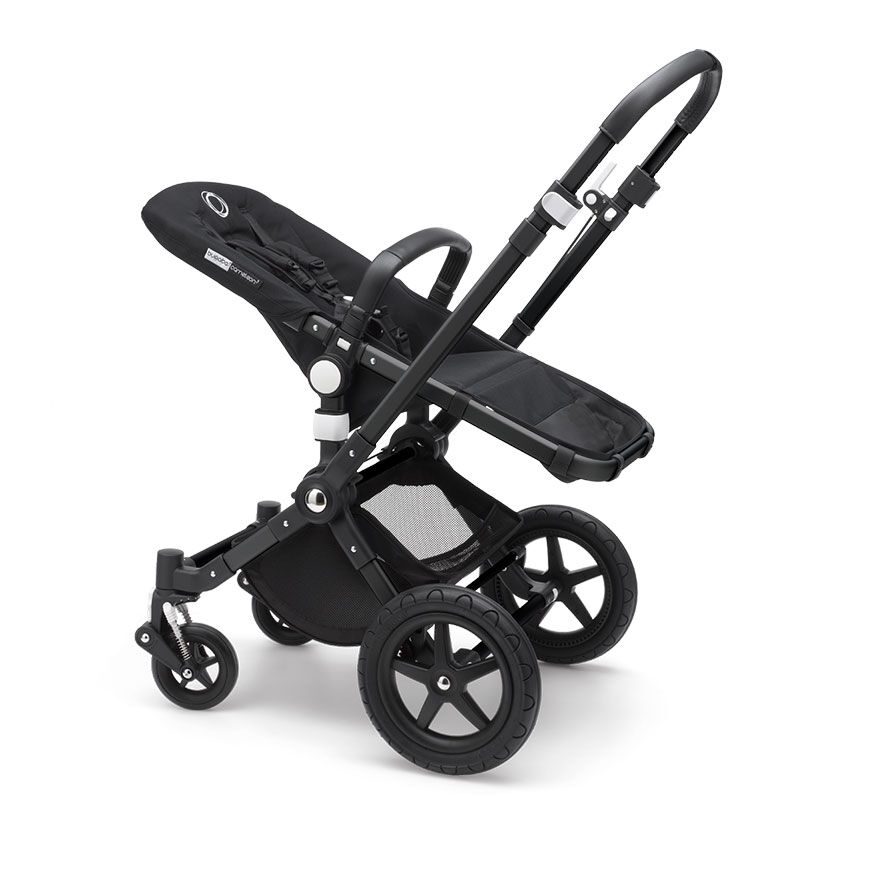 Perfect fit with your Bugaboo pram