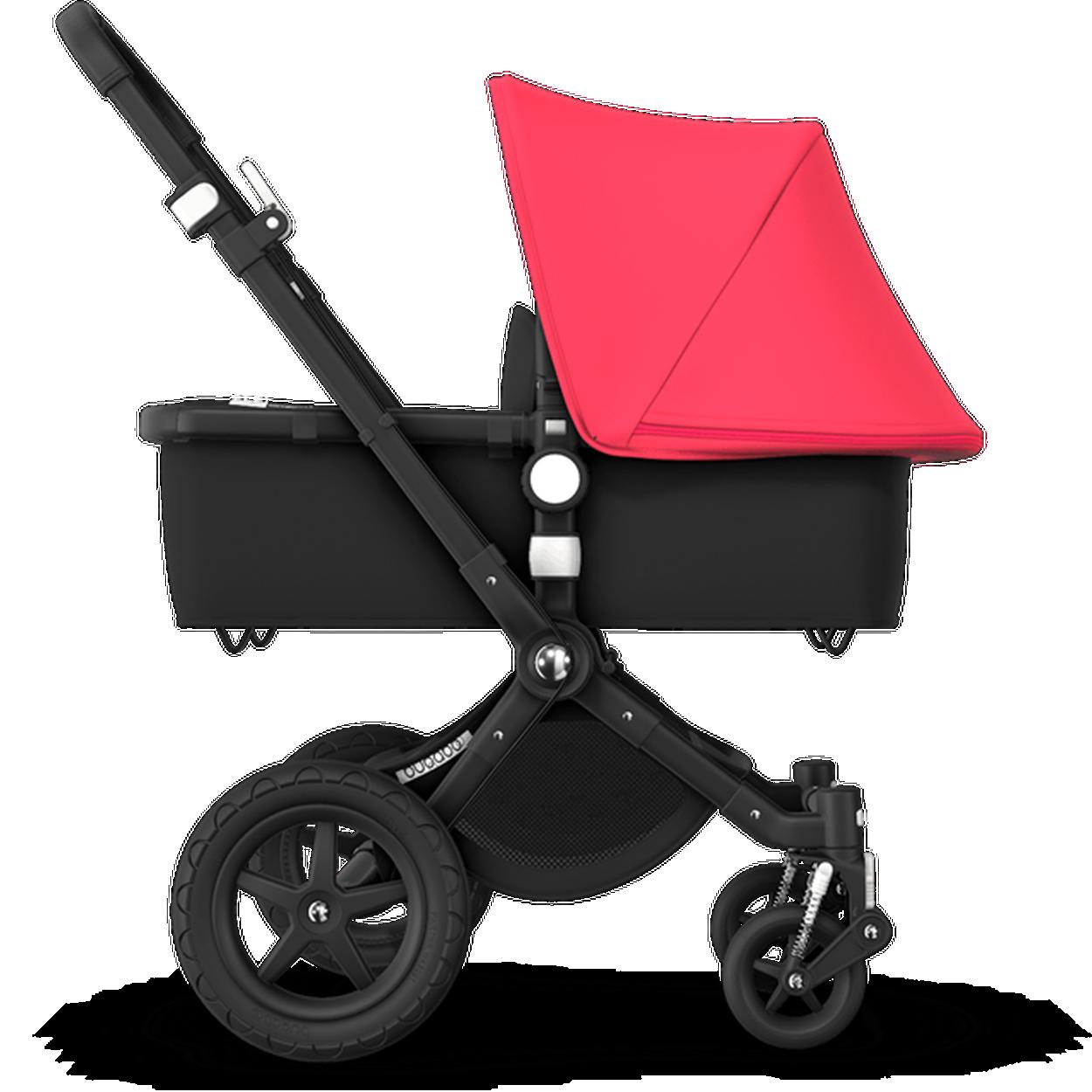 Bugaboo Cameleon 3 Plus | Infant stroller