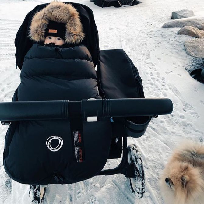 Stroller accessories for winter | Shop now