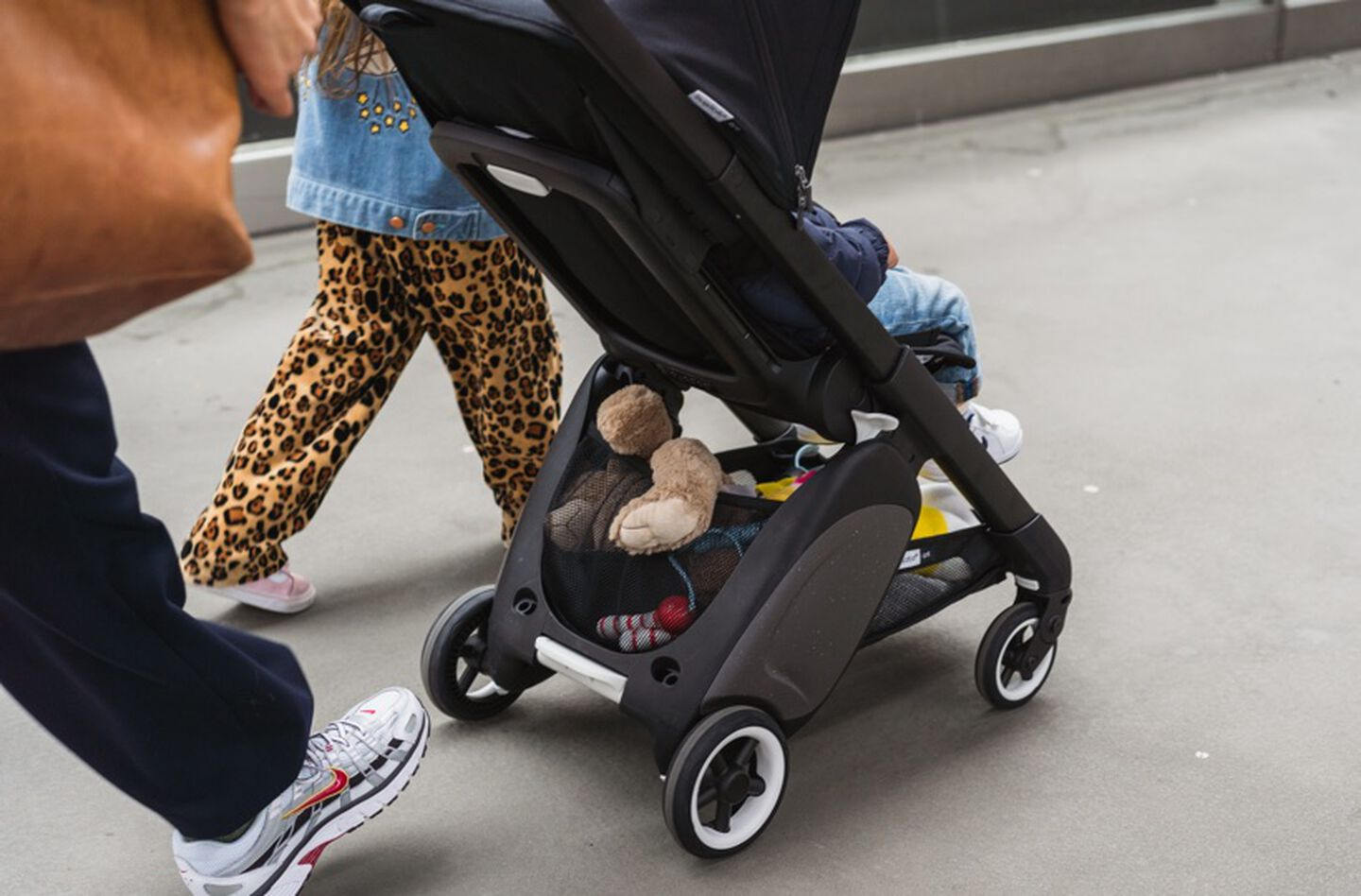 Bugaboo Ant | Travel Stroller | Blog