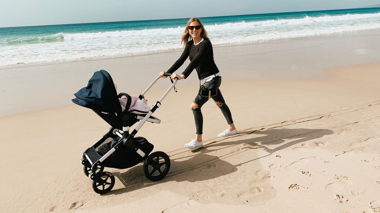 5 reasons why you'll love your Bugaboo Fox
