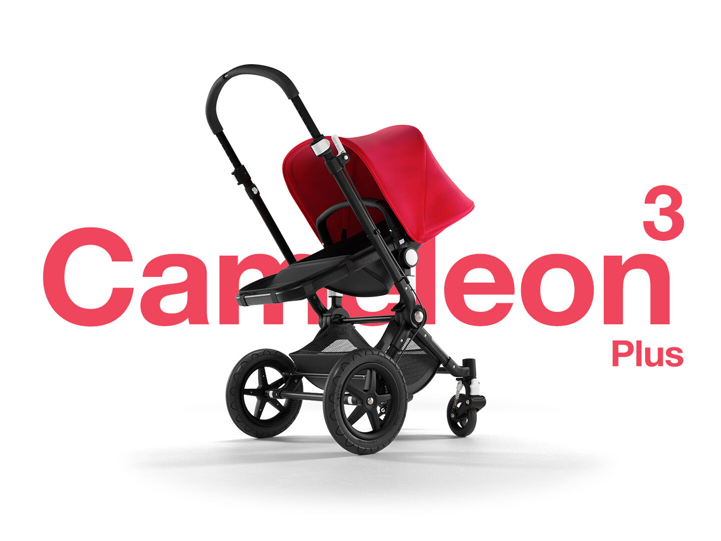 Bugaboo Cameleon 3 Plus | Kinderwagen | Bugaboo AT
