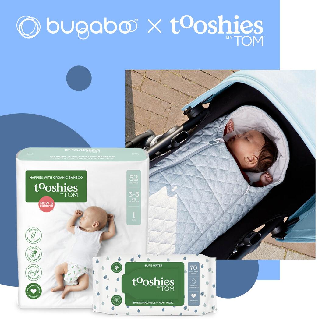 Newborn inlay promo