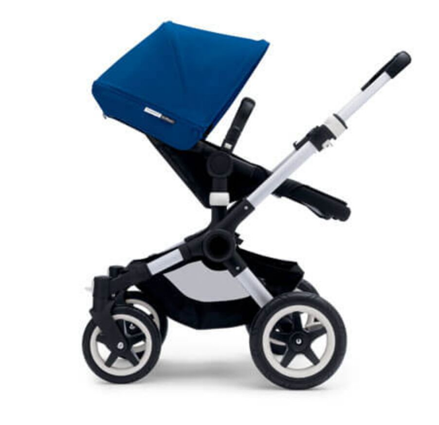 Bugaboo Buffalo support | Bugaboo HR