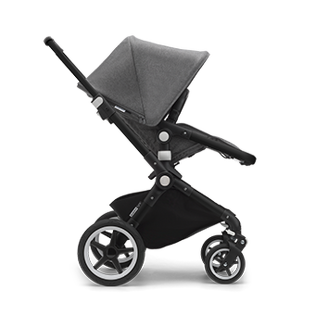 Bugaboo Lynx | Lightweight stroller