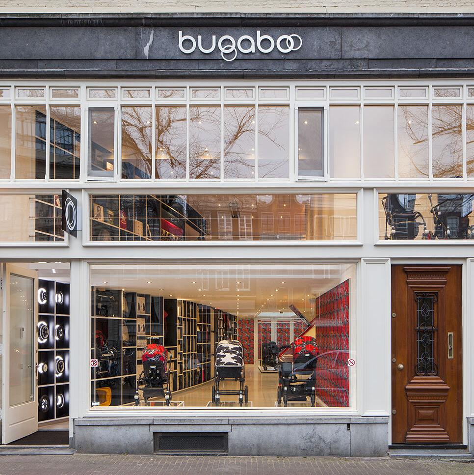 | Bugaboo NL