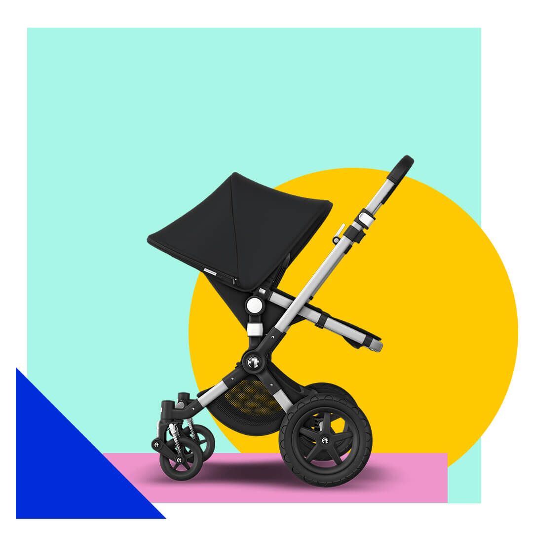 Bugaboo Black Friday 2020 products big reveal: great savings on the iconic Bugaboo Cameleon 3 Plus.