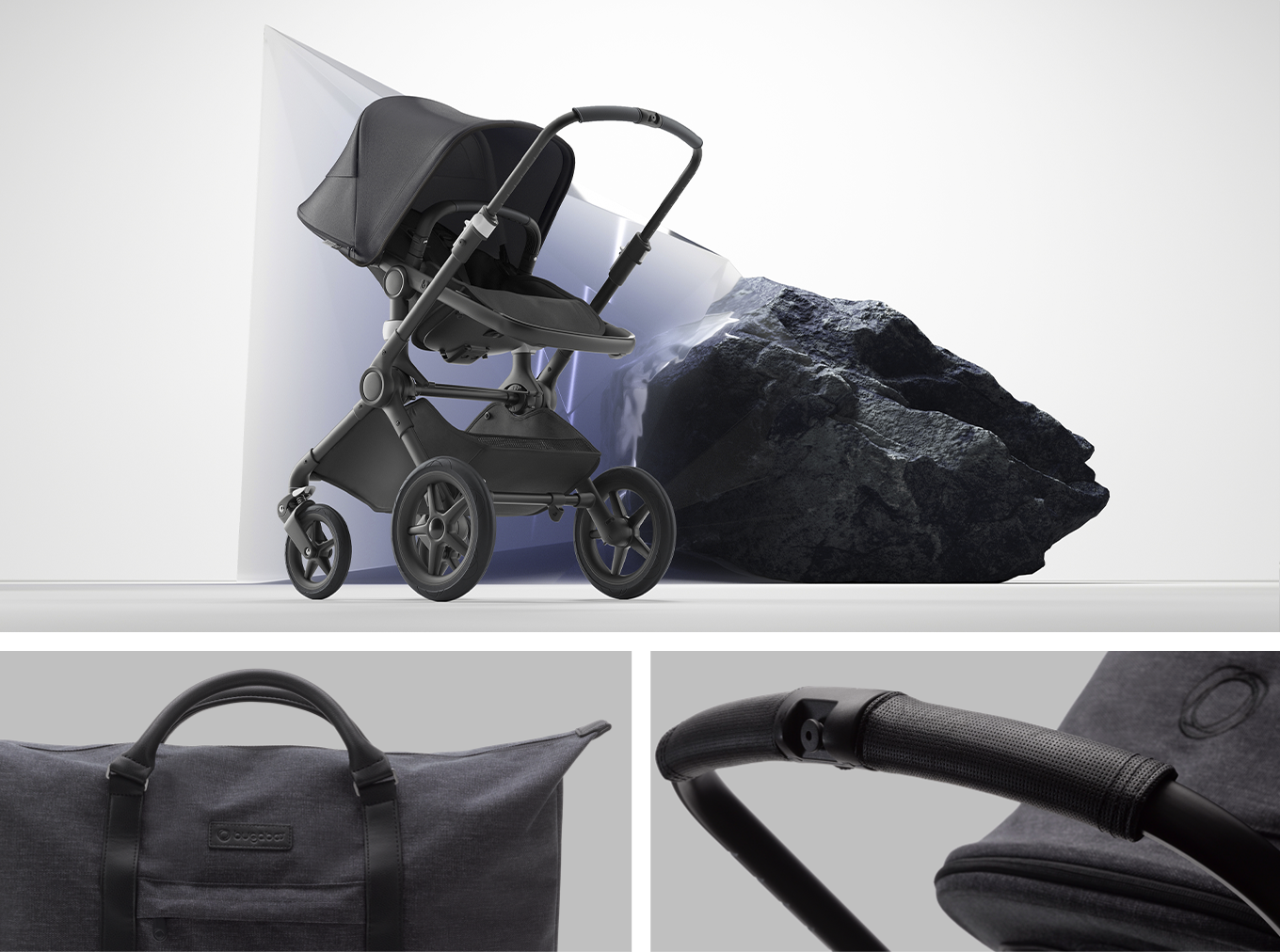 Bugaboo Mineral Collection | Special Edition | Bugaboo HR